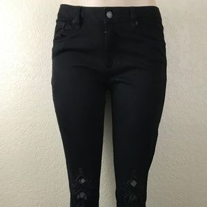 Miss Me Ankle Skinny size 30- NWT